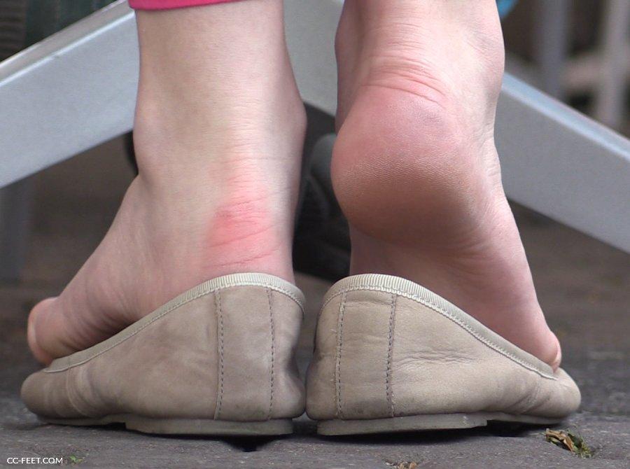 Pornhub School Girl Shoe Job