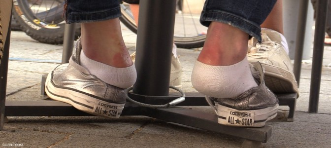 Make foot fetish-9865